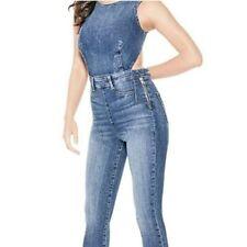 Tuta Jumpsuit Jeans DENIM Guess