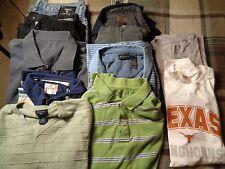Lot of 11 pieces men clothes XL