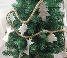 Heaven Sends Rustic Angel Garland - Rustic Christmas Decoration -Tree Decoration
