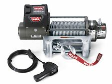 Warn XD9000 Self-Recovery Winch Fits For 11-14 Tahoe/Suburban 1500/Sierra 2500