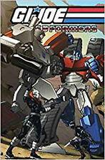 G.I. JOE / Transformers Volume 2, Blaylock, Josh, Jolley, Dan, Excellent Book