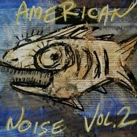 Various Artists - American Noise Vol. 2 / Various [New Vinyl LP]