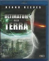Ultimatum alla Terra (2008) Blu Ray