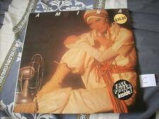 a941981  Amina of  Chopsticks HK House Records LP  阿美娜 (C)