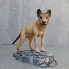 TASMANIAN TIGER PUP Dog Life Size