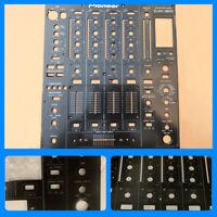 DJM800 Main Faceplate Fader Panel Replace FOR Pioneer DNB1144 DAH2427 DAH2426