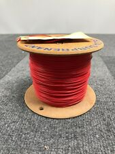 DELTA SURPRENANT 1000' Silver Stranded Wire WTE1932A 20 AWG/19 ST