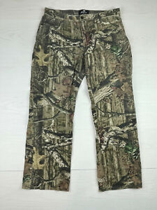 Mossy Oak Break Up Infinity Mens Size 38x32 Hunting Pants