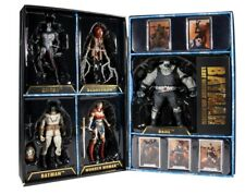 McFarlane Toys BATMAN THE LAST KNIGHT ON EARTH (DC MULTIVERSE) EXCLUSIVE 5 PACK