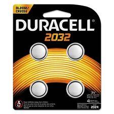 Duracell Lithium Medical Battery - Dl2032B4Pk