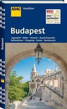 ADAC Reiseführer Budapest von Hella Markus (2015, Ringbuch)