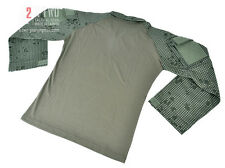 A-TWO | Night Desert Combat Shirts