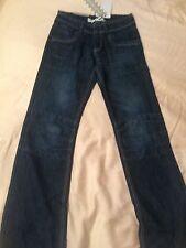 Men's Bench Boyfriend Jeans Size 26L