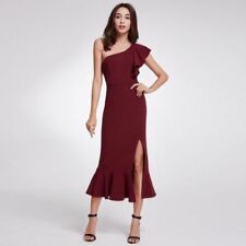 Ever-Pretty One Shoulder Dresses for Women