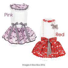 Unbranded Cotton Blend Dresses (0-24 Months) for Girls