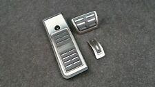 AUDI A5 S5 F5 A4 S4 8W S-Line Pedal Pedalkappen Fußauflage Fußstütze 8W1864777 A