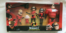 Disney Pixar The Incredibles 2 Mighty Incredibles Action Pack Nib New Sealed