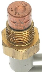 Ported Vacuum Switch Standard Motor Products PVS122
