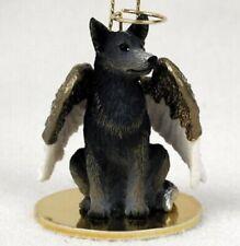 New listing Australian Cattledog Blue Heeler Christmas Angel Ornament Retails For $15