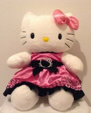 Build A Bear Hello Kitty with outfit