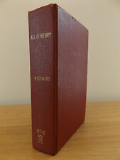 1954 THE AGE OF REFORM 1815-1870 by E.L. Woodward MAPS Oxford History of England