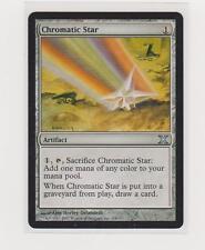 x1 Chromatic Star ~ Tenth Editon MtG Magic The Gathering Artifact Uncommon 1x x1