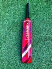 Matador Fiber Q4 Cricket Bat tape Ball Tennis Ball Bat Uk Seller