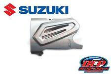 NEW OEM GENUINE SUZUKI DRZ125 DZR 125 125L KLX KLX125 ENGINE SPROCKET COVER