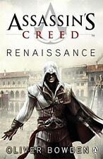 Assassin's Creed: Renaissance, Oliver Bowden | Paperback Book | 9780141046303 |