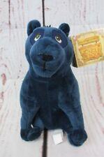 Fiesta The Jungle Book Bagheera Plush Panther Measures 11''