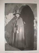 Lino va al entierro J Ortiz Echague fotografía Art 1947