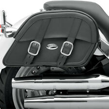 KAWASAKI VN900 Custom & Classic Lockable Saddlebags/Pannier bags, Luggage: S0320