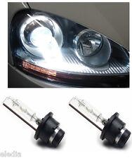 2 Ampoules Phare Xenon D2S 6000K P32d-2  BMW serie 1 E87 116 118 120 130
