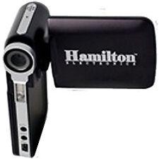 Hamilton Electronics Hdv52001 High Definition Camcorder