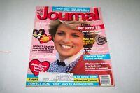 FEB 1988 LADIES HOME JOURNAL magazine PRINCESS DIANA