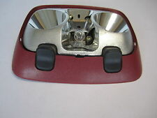 F17B-13776-ADW FORD DOME MAP LIGHT LAMP  RED fits 92-1993  MUSTANG