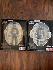 Figuarts Daft Punk Set