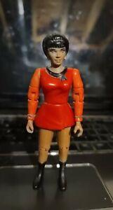 Star Trek TOS Bridge Crew Lieutenant Nyota Uhura Loose