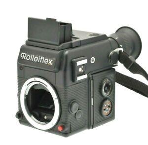 Rolleiflex SL2000F 35mm Camera - UNTESTED