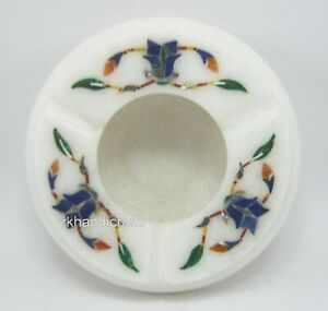 3.5 Inches Cottage Handicrafts Marble Smoke Holder Unique Office Business Gift