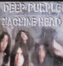 Deep Purple - Machine Head [New Vinyl LP]