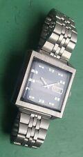 Vintage 1973 Seiko 7006-5020 automatic steel 'Monaco' watch