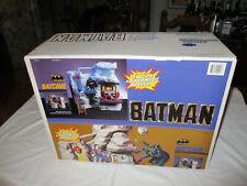 1989 ToyBiz Batman Batcave Playset - Michael Keaton Batman Movie