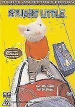 Stuart Little (DVD, 2000)