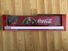 Coca-Cola 443012 LED Christmas Light up Truck, Red Xmas - OFFICIAL PRODUCT