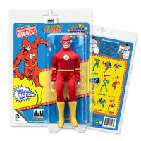 Super Powers Retro Style Action Figures Series 3: Flash by FTC