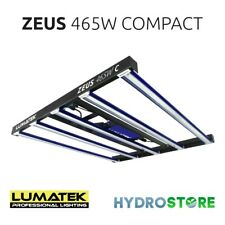 Lumatek ZEUS 465W Compact LED - Full Spectrum Grow Light - Hydroponics