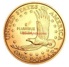 2000 Sacagawea Dollar Set Denver Philadelphia 2 coin set from Mint roll