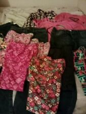 lot of girls clothes size 10/12