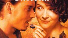 CHOCOLAT. dvd. ( Castellano-Ingles. )